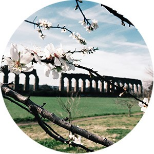 Immagine parco acquedotti