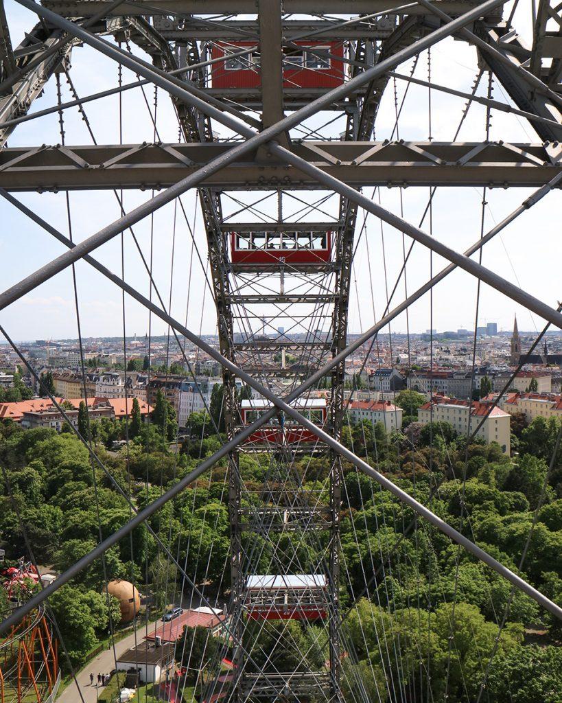 Ruota Panoramica Vienna