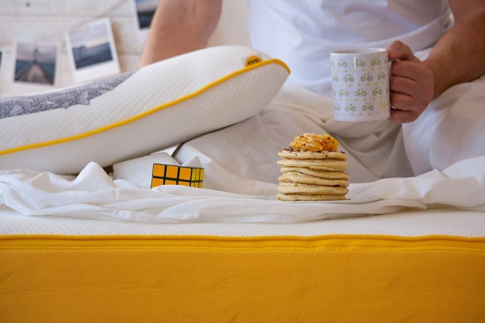 Dormire Bene con il materasso Evesleep
