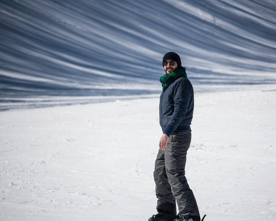 lezione di sci a roccaraso