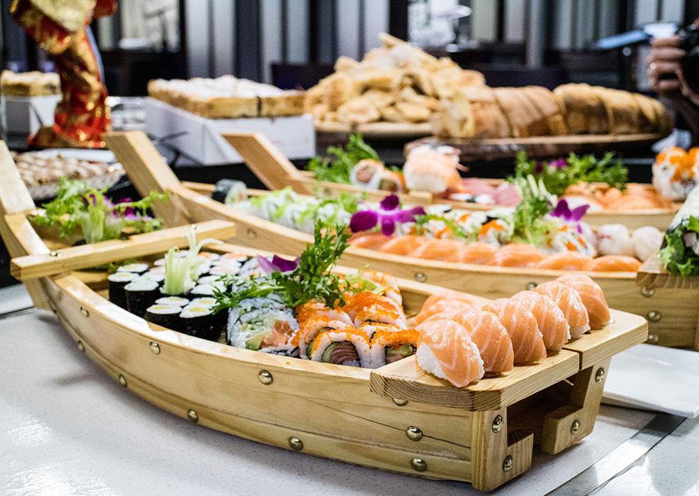 Sushi Sun Roma