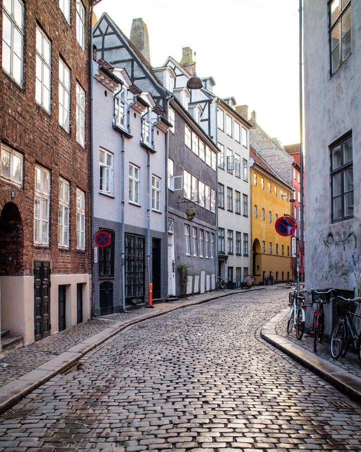 Weekend a Copenaghen