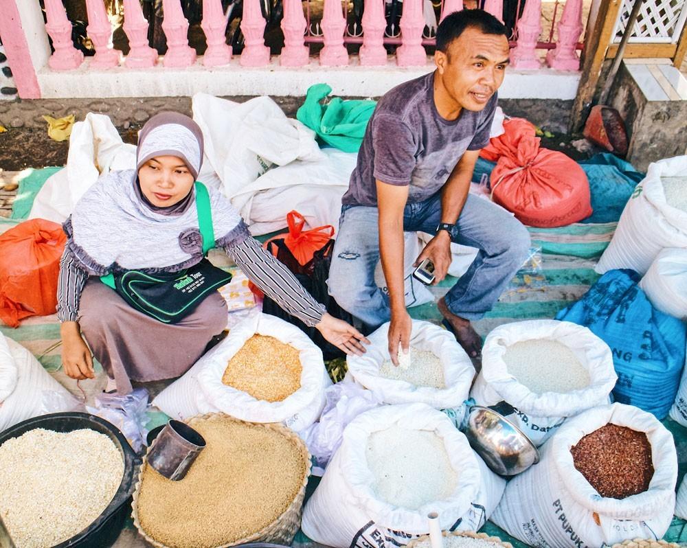 Makassar Villaggio Galeson