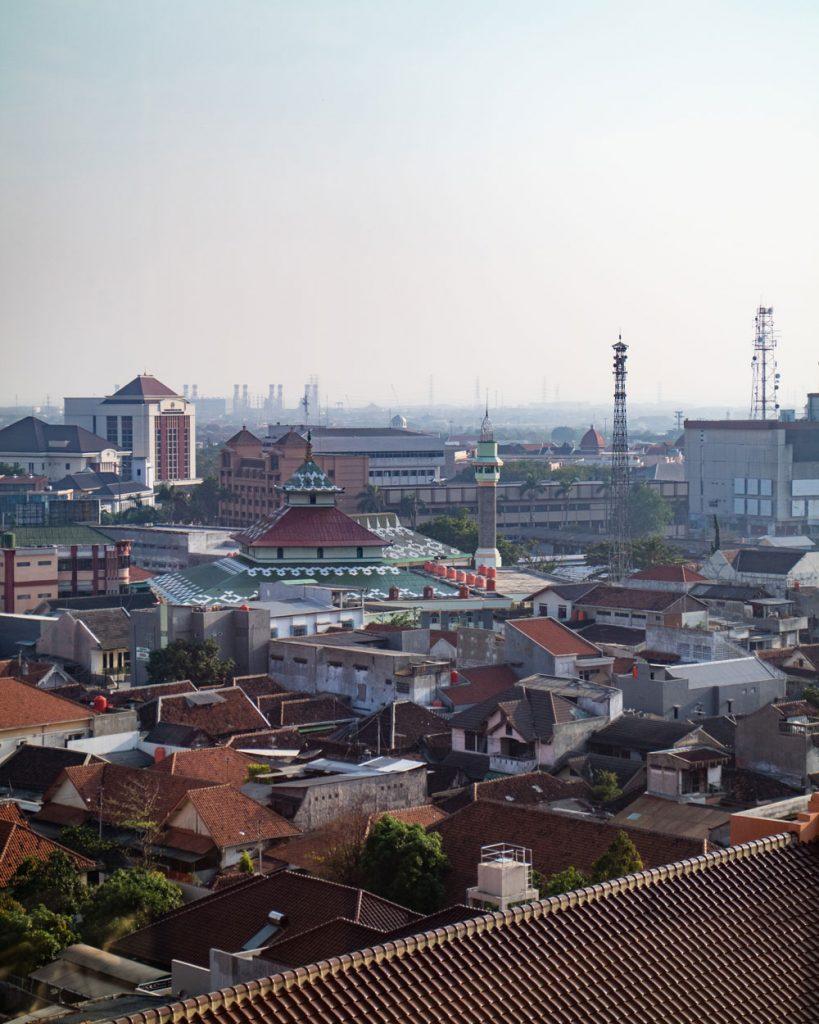 Hotel Chianti Semarang