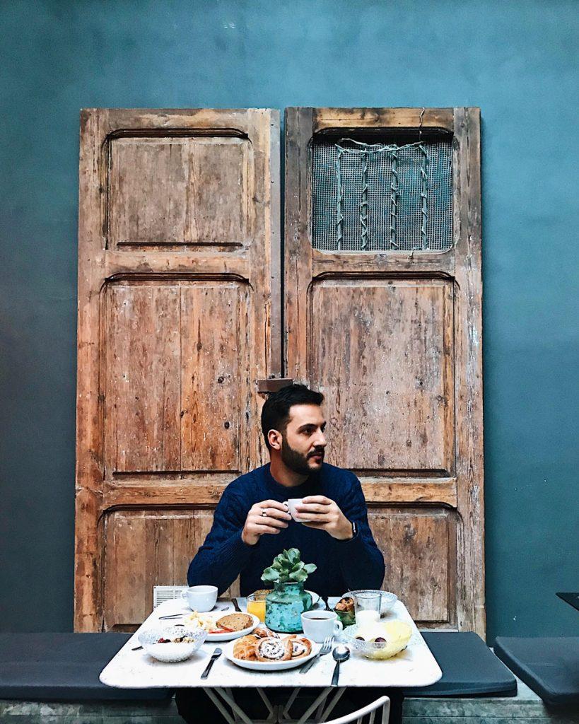 Hotel Brummell Barcellona - David Pinto