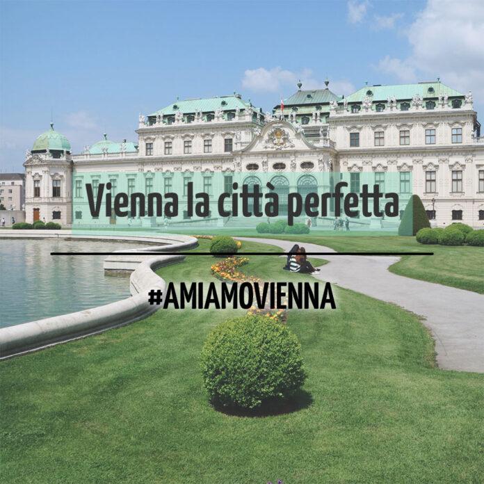 Vienna #AmiamoVienna