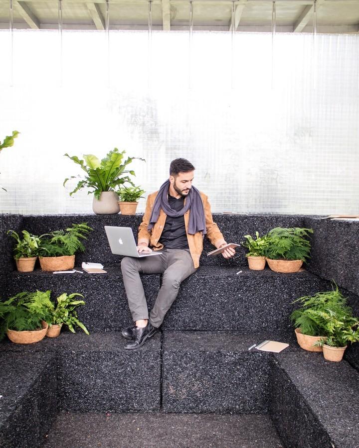 create-space