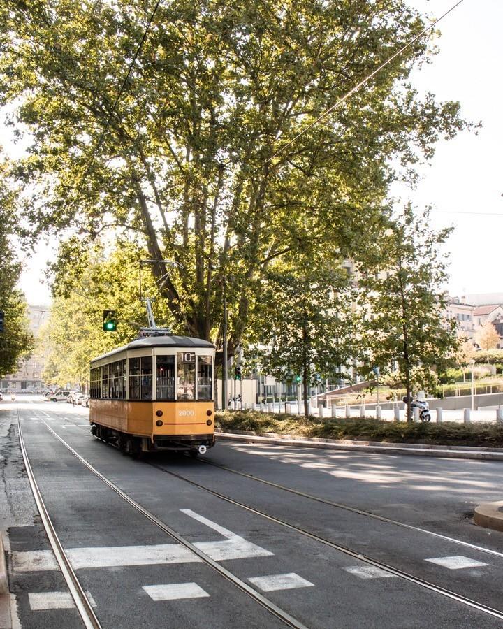 tram-milan