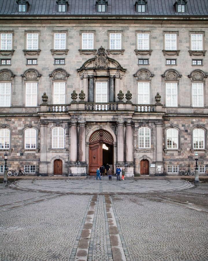 Palazzo di Christiansborg
