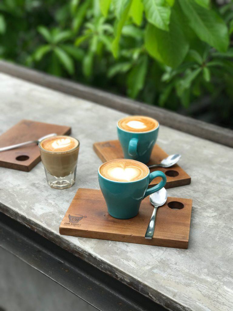 OneEighty Cafe