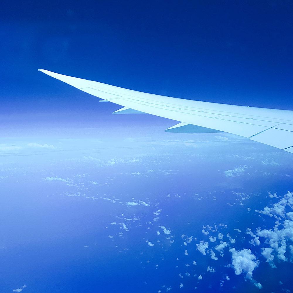 In viaggio verso l'Indonesia