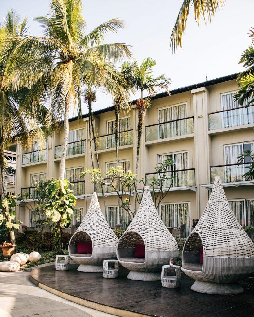 Sheraton Hotel Bandung