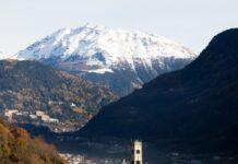 Weekend In Valtellina