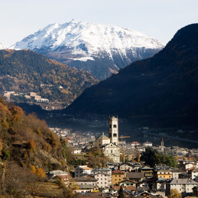 Weekend In Valtellina