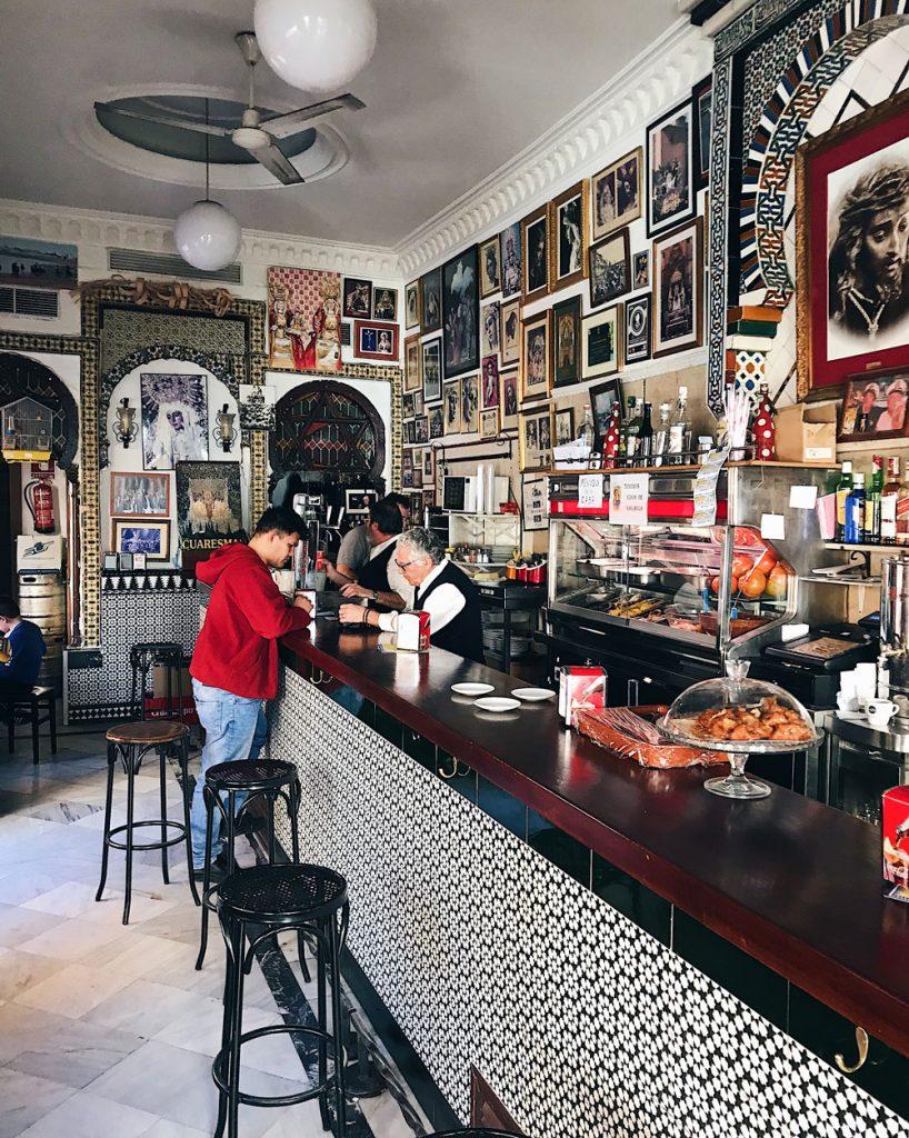 Bar Sant Ana