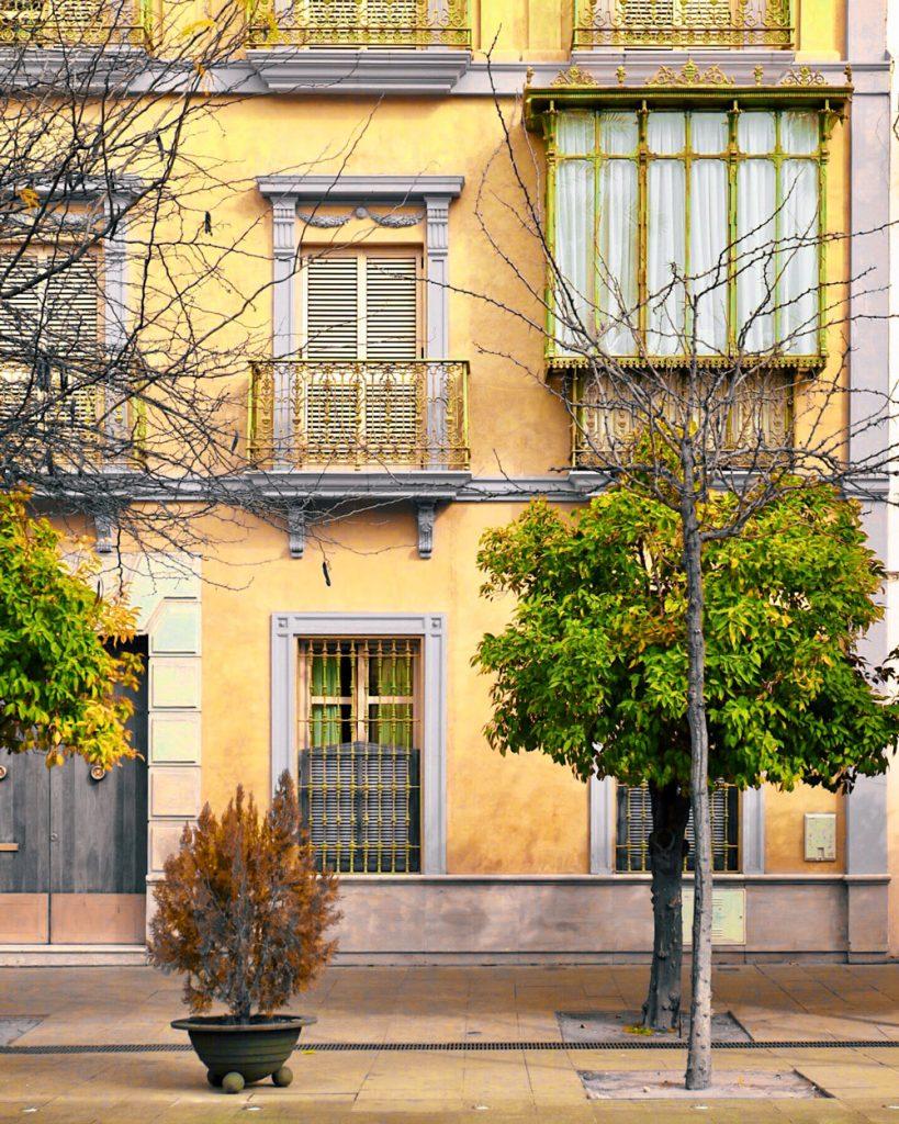 Centro di Siviglia