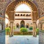 I giardini di Alcazar