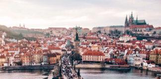 Praga cosa vedere - Ponte Carlo