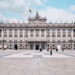 Pallazzo Reale Madrid