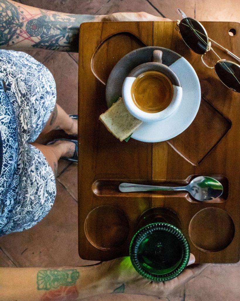 Coffee Seminiam Bali Ubud