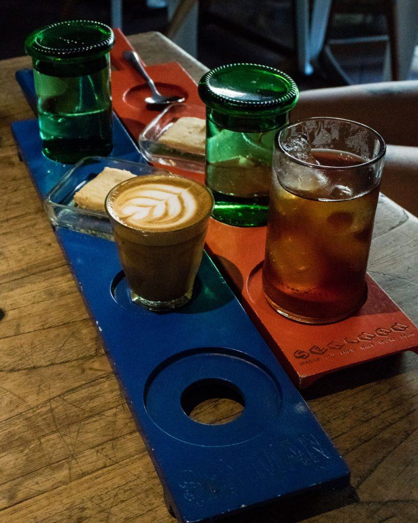 Coffee Bali Ubud