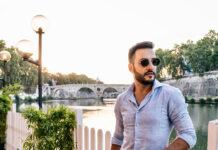 Cura barba e capelli David Pinto