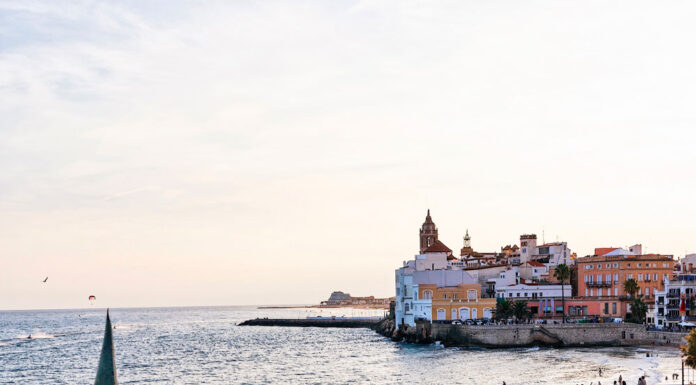 Sitges cosa vedere