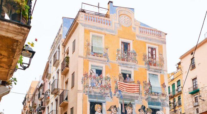 Tarragona cosa vedere