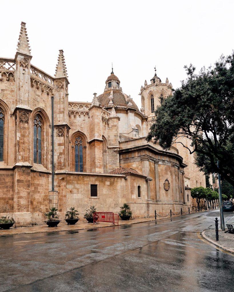 Cattedrale di Tarragona
