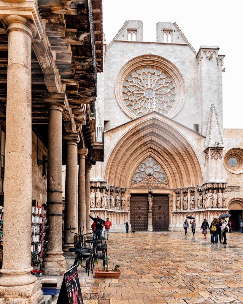 Cattedrale di Santa Tecla