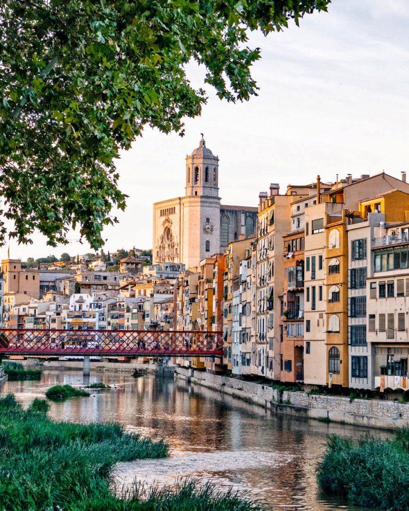 Girona cosa vedere in Catalogna