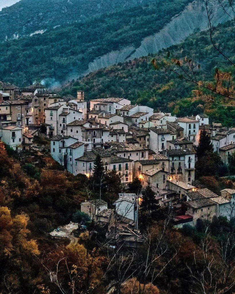 Anversa altri posti da vedere in Abruzzo
