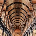 Biblioteca di Dublino