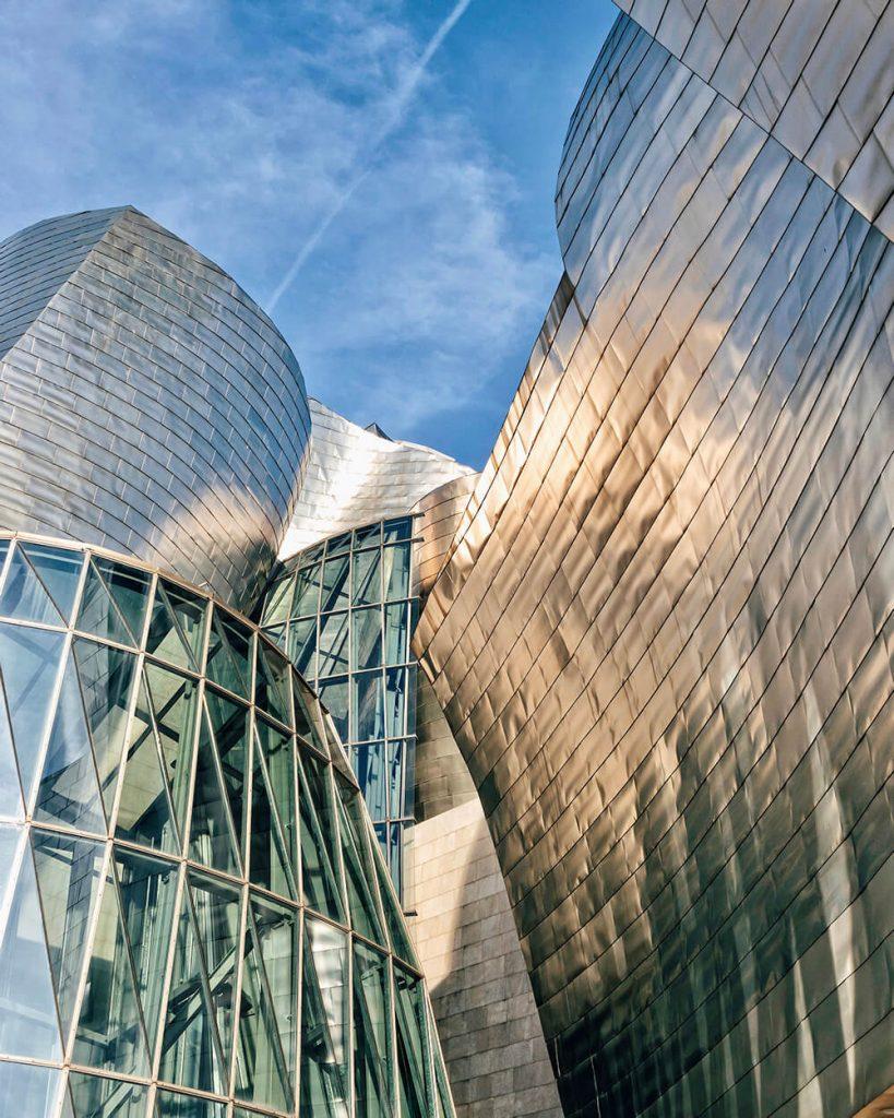Cosa Vedere a Bilbao Museo Guggenheim