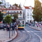 Lisbona Cosa Vedere e Fare in tre giorni