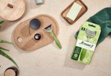 Wilkinson Xtreme 3 Eco Green
